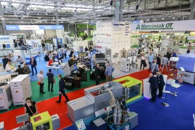 XXII International Fair of Plastics and Rubber Processing PLASTPOL
