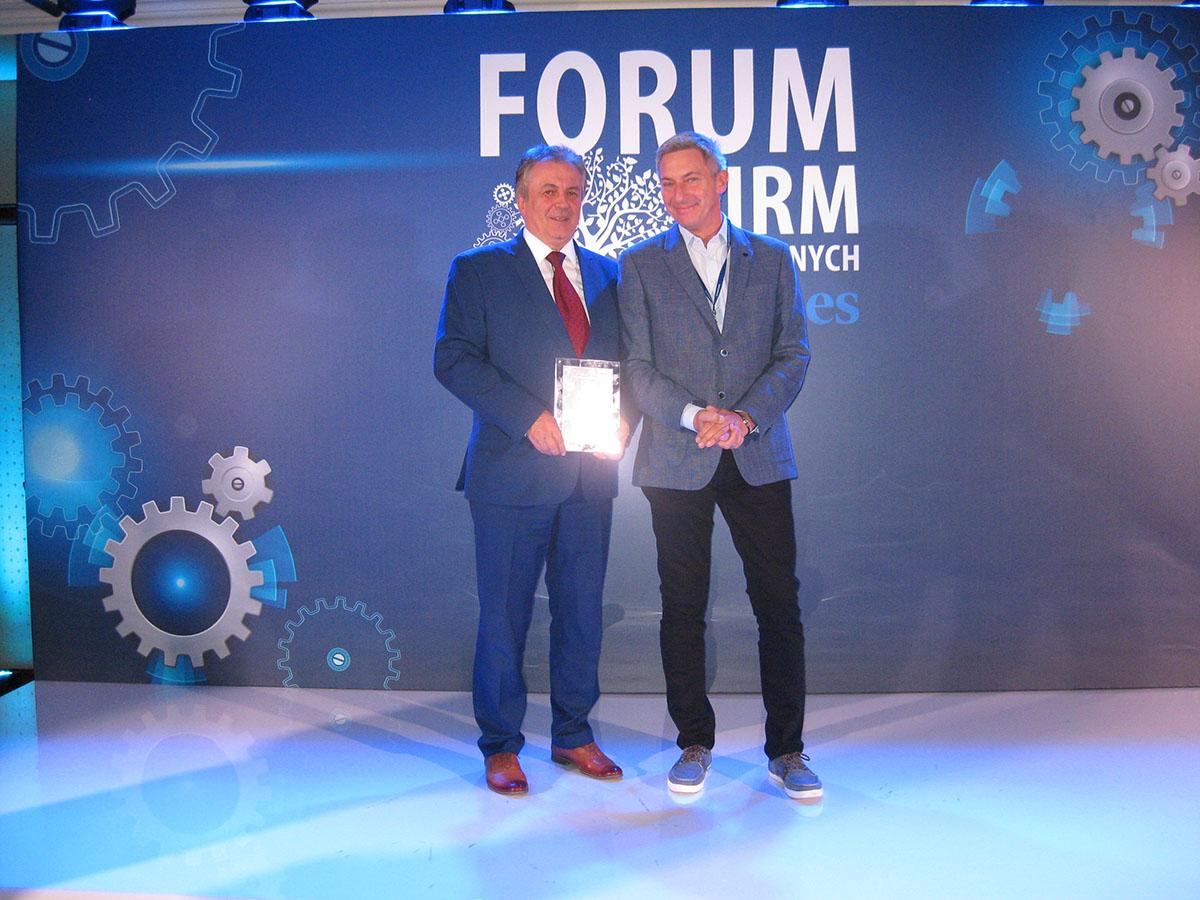 Nagroda Forbesa